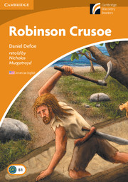 Robinson Crusoe Level 4 Intermediate