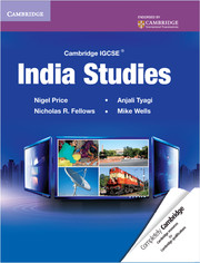 Cambridge IGCSE India Studies