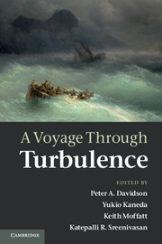 A Voyage Through Turbulence