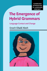The Emergence of Hybrid Grammars