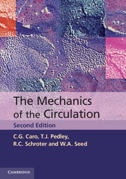 The Mechanics of the Circulation