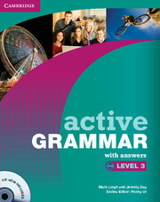 Active Grammar Level 3