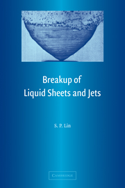 Breakup of Liquid Sheets and Jets