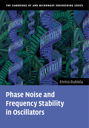 Phase Noise and Frequency Stability in Oscillators