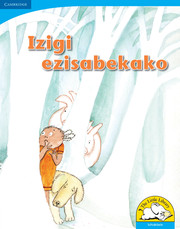 Izigi ezisabekako Big Book version (IsiNdebele)