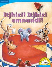 Itjhizi! Itjhizi emnandi! Big Book version (IsiNdebele)