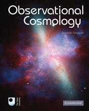 Observational Cosmology
