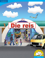 Die reis Big Book version (Afrikaans)