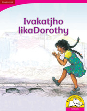 Ivakatjho likaDorothy Big Book version (IsiNdebele)
