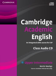 Cambridge Academic English B2 Upper Intermediate