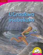 UGraakwa osabekako Big Book version (IsiNdebele)