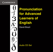 Pronunciation for Advanced Learners of English