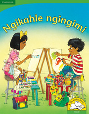 Ngikahle ngingimi Big Book version (Siswati)