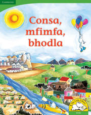 Consa, mfimfa, bhodla Big Book Version (IsiZulu)
