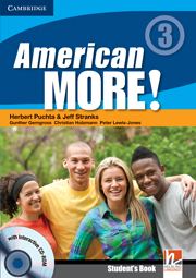 American More! Level 3