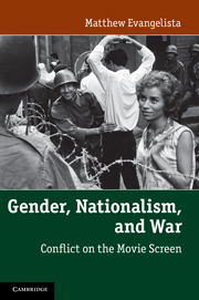Gender, Nationalism, and War