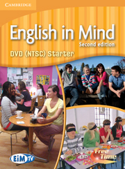 English in Mind Starter Level