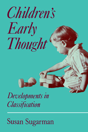 Children's Early Thought