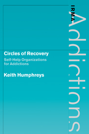 Circles of Recovery