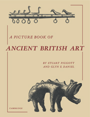A Picture Book of Ancient British Art