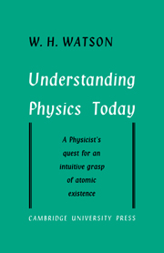 Understanding Physics Today