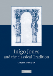 Inigo Jones and the Classical Tradition