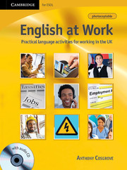 English at Work