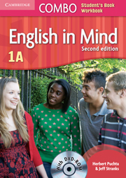 English in Mind Level 1A