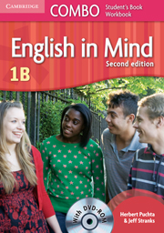 English in Mind Level 1B