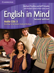 English in Mind Level 3