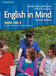 English in Mind Level 5