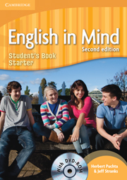 English in Mind 2nd Edition