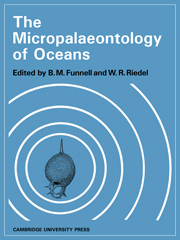 The Micropalaeontology of Oceans