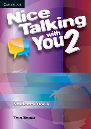 Nice Talking With You Level 2