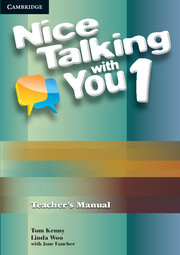 Nice Talking With You Level 1