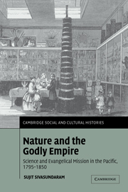 Nature and the Godly Empire