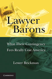Lawyer Barons
