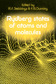 Rydberg States of Atoms and Molecules