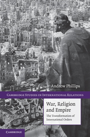 War, Religion and Empire