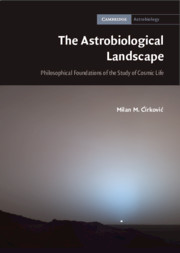 The Astrobiological Landscape