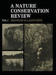 A Nature Conservation Review