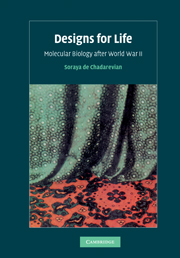Designs for Life