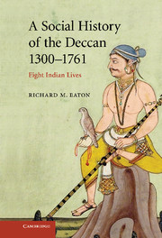 A Social History of the Deccan, 1300–1761