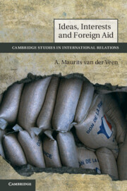 Ideas, Interests and Foreign Aid