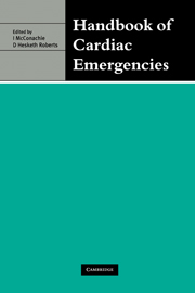Handbook of Cardiac Emergencies