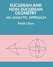 Euclidean and Non-Euclidean Geometry