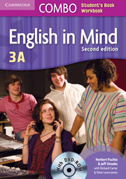 English in Mind Level 3A