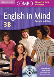 English in Mind Level 3B