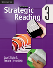 Strategic Reading Level 3
