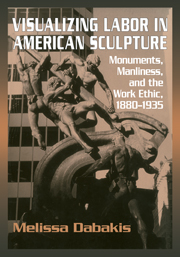 Visualizing Labor in American Sculpture